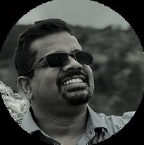 Dr. Arumugham (Ragoo) Raghunathan.