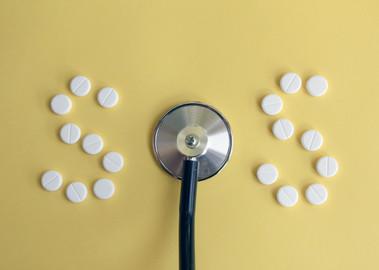 COVID 19 drugs - Part 3