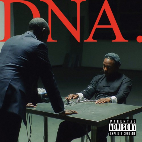 Duality of Black Representation Within the Media as portrayed through Kendrick Lamar's 'DNA' - Jennifer Lotz