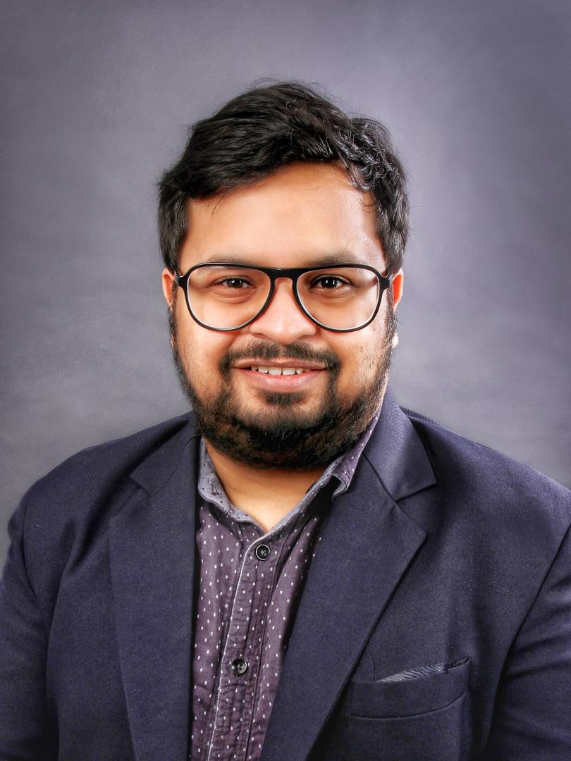 Dr. Chinmaya Sadangi