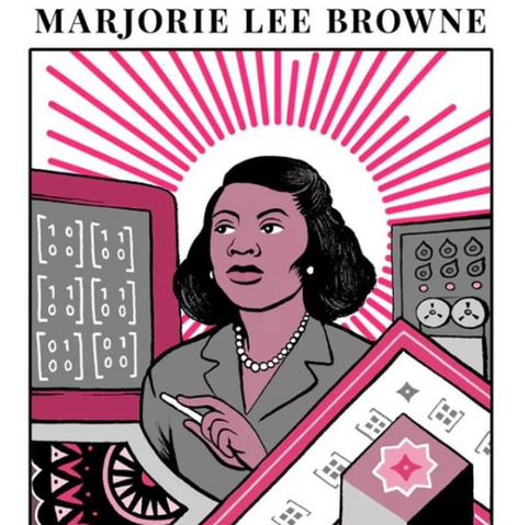 Five facts about Marjorie Lee Browne - Massive Science