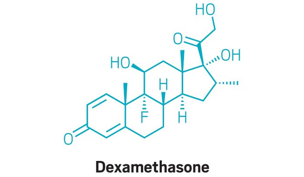 Is Dexamethasone the answer to COVID-19?
