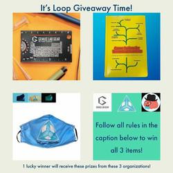 Loop Giveaway