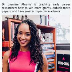 Jasmine Abrams