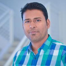 Dr. Sanjib Guha