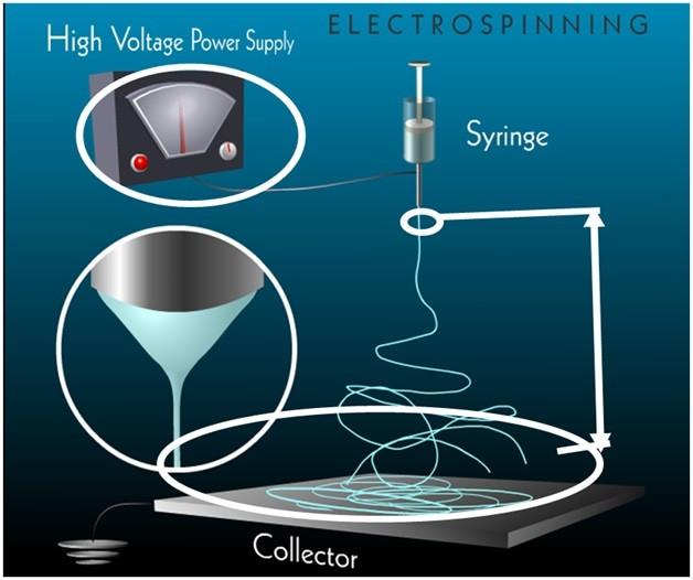 Electrospinning & Nanofibers - Flávia Gontijo