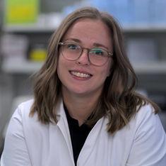 Dr. Catharine Mielnik