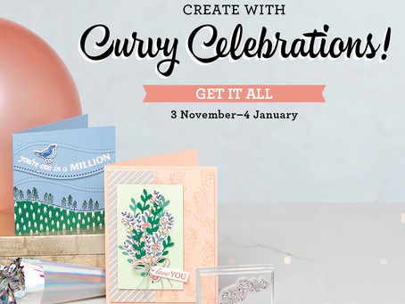 Curvy Celebration - Early Release