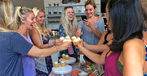 "The Best Bachelorette Party Ideas for the ""Laid-Back"" Bride"