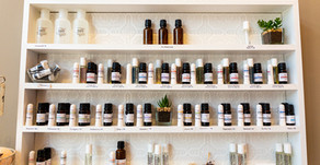 Chattanooga essential oils: Your one-stop shop for all things ESSENTIAL.