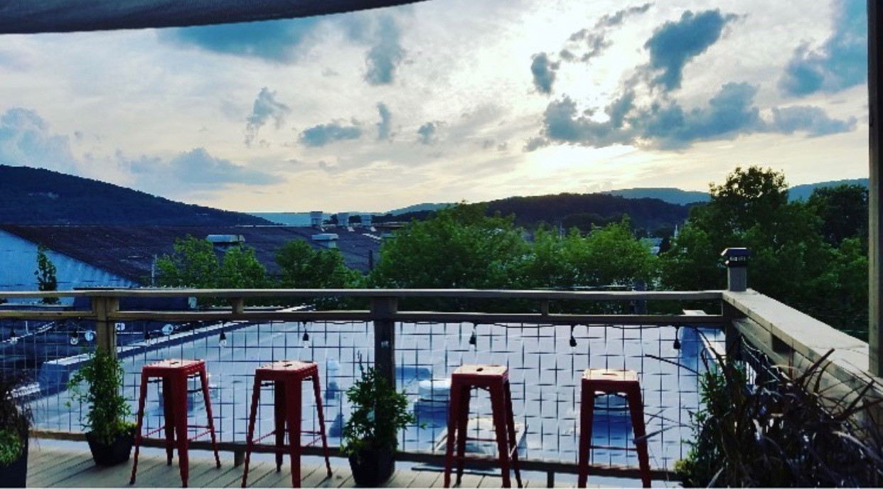 Best place to stay in Chattanooga