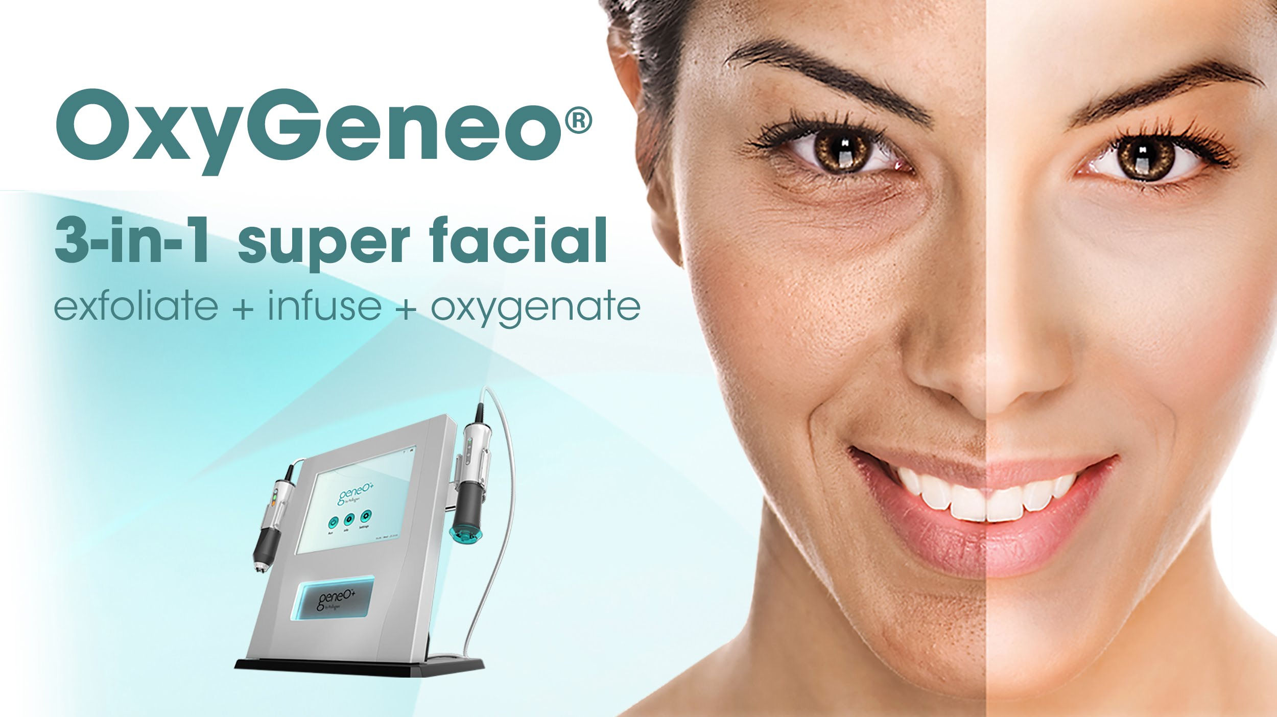 oxygeneo 3in1