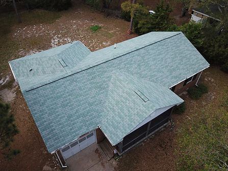 Pine Knoll Shores Roofing Contractor loc
