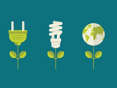 ECONOMIA & GESTÃO: aprenda dicas para economizar energia através de hábitos simples
