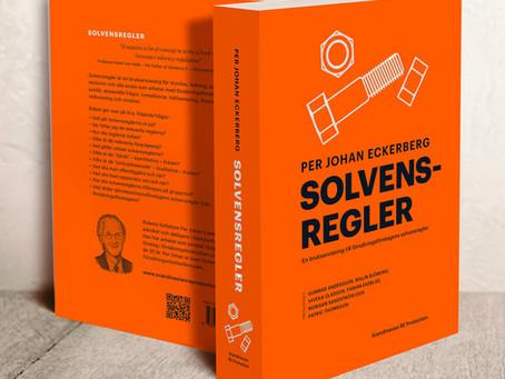 Solvensregler av Per Johan Eckerberg