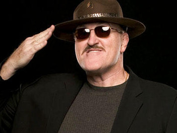 January 2015 - Cover Story: Sergeant Slaughter