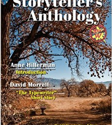 October 2014 - Between The Pages - Storyteller's Anthology