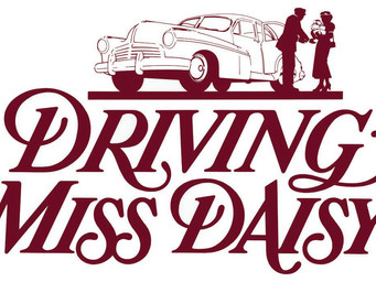 August 2017 - Let Us Entertain You: Driving Miss Daisy