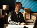 """Bob Odenkirk collapses on the """"Better Call Saul"""" set in New Mexico"""