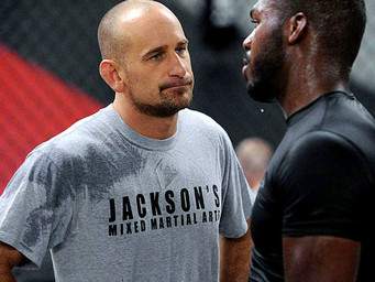 Greg Jackson Wants to Promote New Mexico Brands via UFC