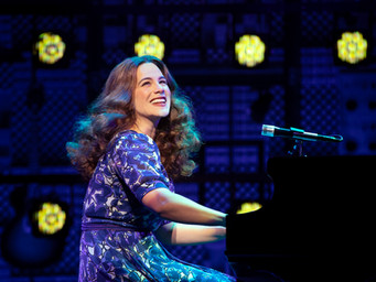 NME After Print: Beautiful: The Carole King Musical at Popejoy Hall
