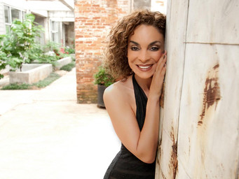 February 2016 - Extras: RAISIN' JASMINE: An Interview with Jasmine Guy