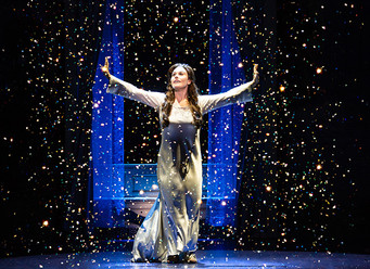 """Finding Neverland"" - An Uplifting Experience for Your Holiday Season"