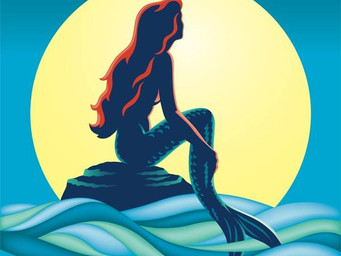December 2015 - Extras - The Little Mermaid and Cliff's Magical Christmas