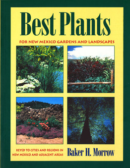 June 2017 Between The Pages Best Plants Of New Mexico Gardens