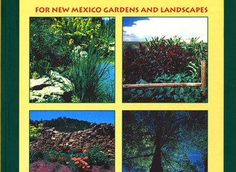 June 2017 - Between The Pages: Best Plants of New Mexico Gardens & Landscapes
