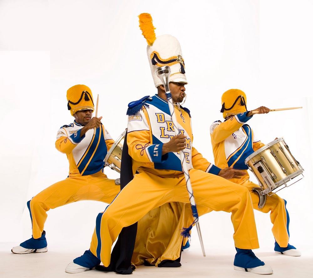 Drumline Live at Popejoy Hall