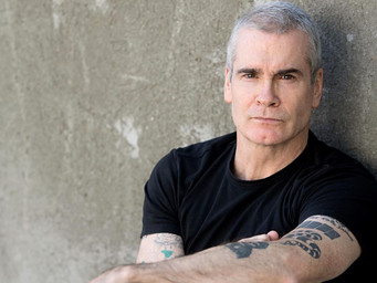October 2018 - The Art World: Henry Rollins Travel Slideshow Tour