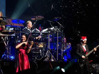 November-December 2019 - Turn it Up: Mannheim Steamroller 35th Anniversary Concert Tour