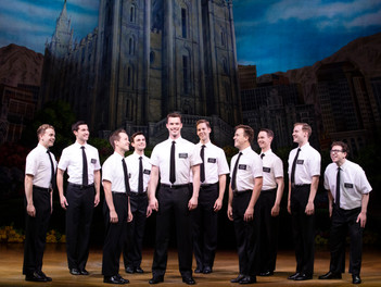 NME After Print: The Book of Mormon (Review)