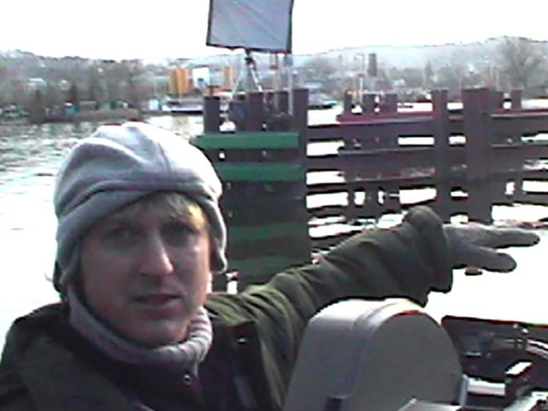 Zabka - Most