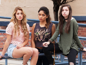 "The New Mexico Film Office Announces""t@gged"" To Film a Third Season in New Mexico"