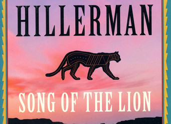 September 2017 - Between The Pages: Song of Lion - A New Book by Anne Hillerman