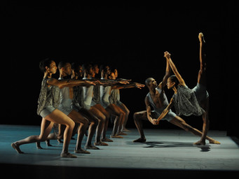 February 2016 - Let Us Entertain You: AILEY II