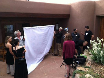 January 2015 - Behind The Scenes: Friends of Film, Video, and Arts