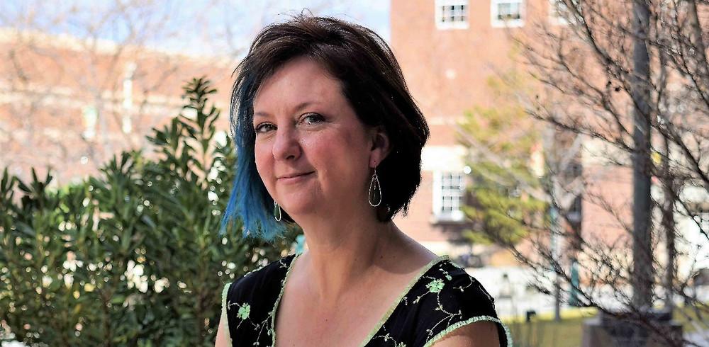 Sonja Dewing