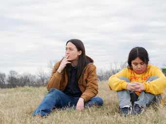 January 2020 - Now Showing: Little Chief