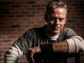 February 2017 - Cover Story: A Conversation with C. Thomas Howell