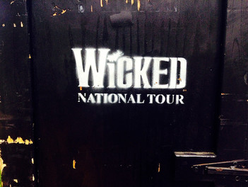 "After Print - NME News: ""WICKED"" Makes a Second Appearance at Popejoy Hall"