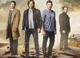 TNT provides a frightful feast with the Supernatural All-Day Halloween Marathon