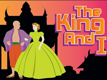 February 2015 - Let Us Entertain You: The King and I