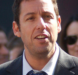 NME After Print - Sandler says film will show he wasn't trying to offend Native Americans