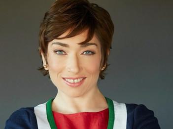 October 2014 - The 5 - Naomi Grossman
