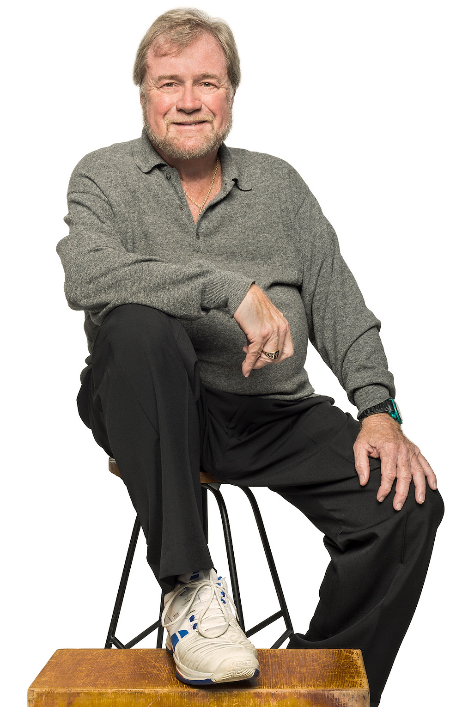 Chip Davis, Photo by ® Sara Hoffman