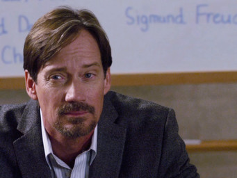 October 2016 - Cover: Kevin Sorbo