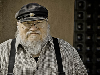March 2014 - Cover Story: George R.R. Martin